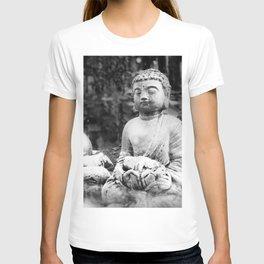 Inner smile T-shirt