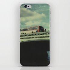 Westminster Bridge iPhone & iPod Skin