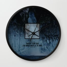 n i g t h _ s h i f t _ 0 Wall Clock