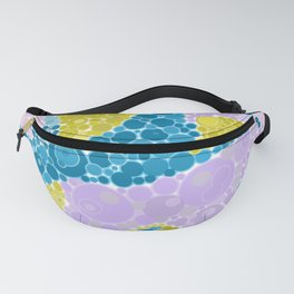 Venice - abstract pattern Fanny Pack