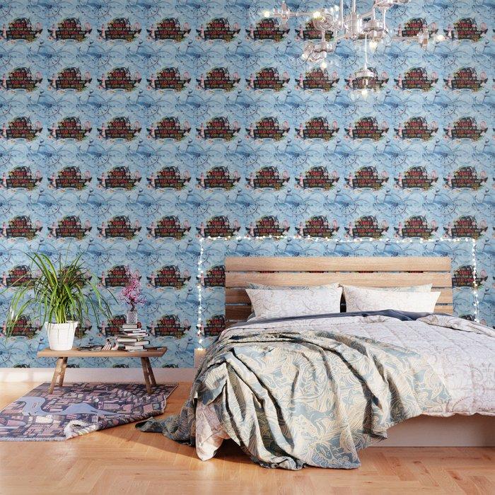 Lila Bard Wallpaper