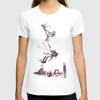 durarara T-shirts featuring trust me not by rhymewithrachel