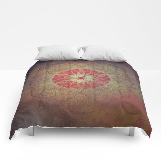 flyrym okkuly Comforters
