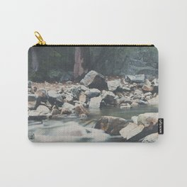 a magical place ...  Carry-All Pouch