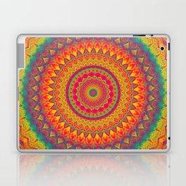 Mandala 507 Laptop & iPad Skin