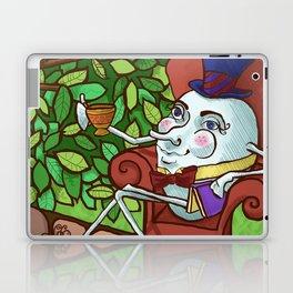 Humpty Dumpty Laptop & iPad Skin