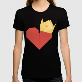 Owner of your heart T-shirt