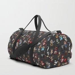 Horror Icon Awww-bominations Duffle Bag