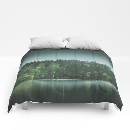 Echoes III Comforters