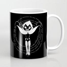 ▴ raven ▴ Coffee Mug