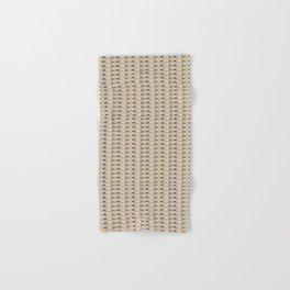 Steve Buscemi's Eyes Tiled Pattern Comic Hand & Bath Towel