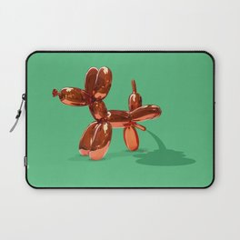 Taking the Piss Laptop Sleeve