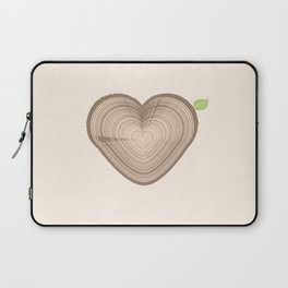 Love Nature Laptop Sleeve