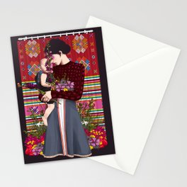 In Your Mom's Eyes Stationery Cards