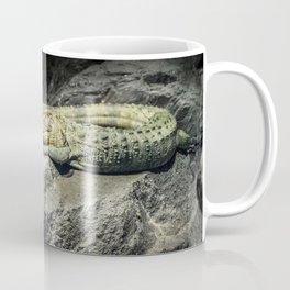 Dreaming Deep Coffee Mug