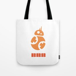 Star, BB8, Wars.. droid Tote Bag