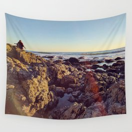 Sea and Shoals Wall Tapestry