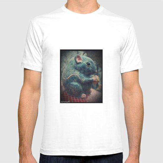 Tiny creature T-shirt
