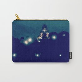 Ottawa at Dusk Carry-All Pouch