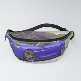 Vanquish Zagato Coupe Fanny Pack