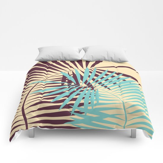 peace of mind Comforters