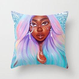 SOFIYAH Throw Pillow