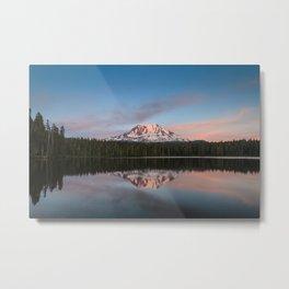 Mount Adams Metal Print