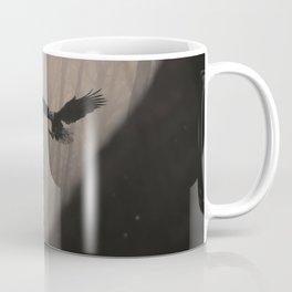 Magic Eagle Coffee Mug