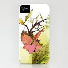 Druid 01 Slim Case iPhone (4, 4s)