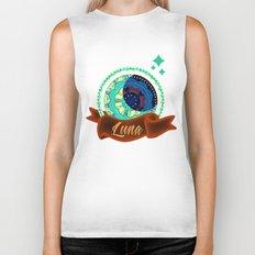 Luna Biker Tank