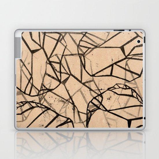Geometric Pattern 1 Laptop & iPad Skin