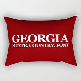 Georgia Rectangular Pillow