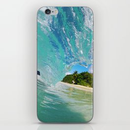Dream Land iPhone Skin