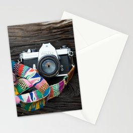 Aperture Stationery Cards