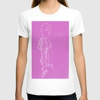 vampire weekend T-shirts featuring Spring Breakers/Vampire Weekend (Pink) by Blake Holland