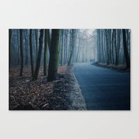 goonies Canvas Prints featuring goonies by Erik Witsoe Photography