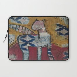 Let Your Spirit Guide You  Laptop Sleeve