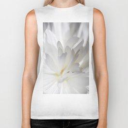 Gentle Pretty Summer Flower #decor #society6 #buyart Biker Tank