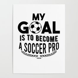 Football Professional Football Players Poster