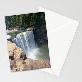 Cumberland Falls, Kentucky Stationery Cards