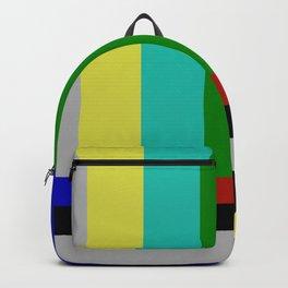 STATIC TV Backpack