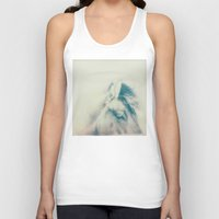 pony Tank Tops featuring pony by cOnNymArshAuS