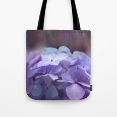 butterflies flower Tote Bag