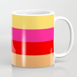 A Reminder Of Summer Coffee Mug