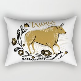 TAURUS Rectangular Pillow