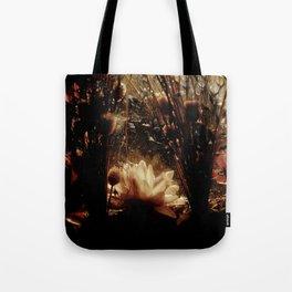 Unaware Tote Bag