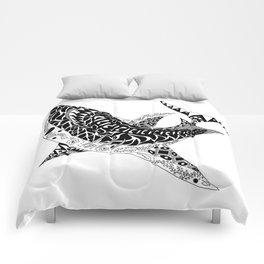 Mr Shark ecopop Comforters