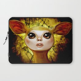 The Golden Hind Laptop Sleeve