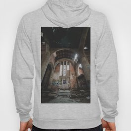 church Hoody