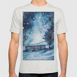 Watch the stars T-shirt
